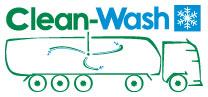 CleanWash Lavaggio Autotrasporti